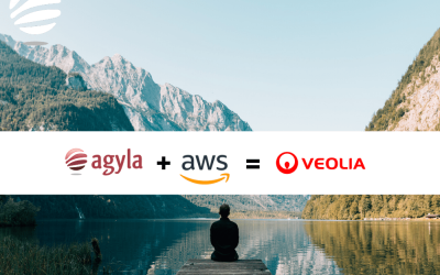 CloudOps & Network Security : La stratégie datacenterless de Veolia