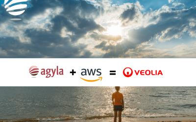 La stratégie de transformation par le Cloud de Veolia