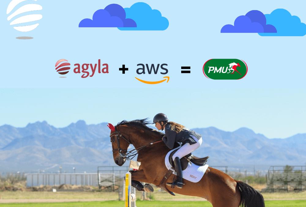 PMU pour la migration vers le Cloud AWS